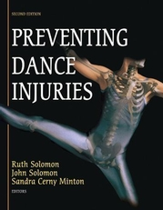 preventing dance imjurys